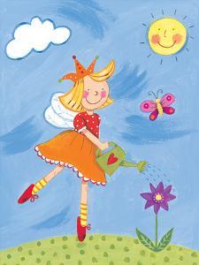 Fairyland II by Sophie Harding