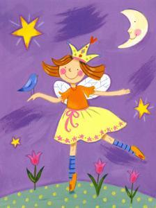 Fairyland IV by Sophie Harding