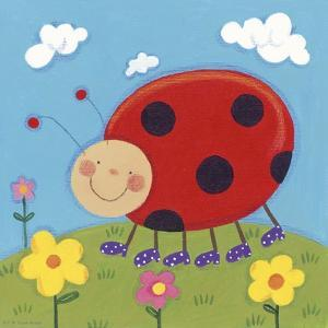 Mini Bugs IV by Sophie Harding