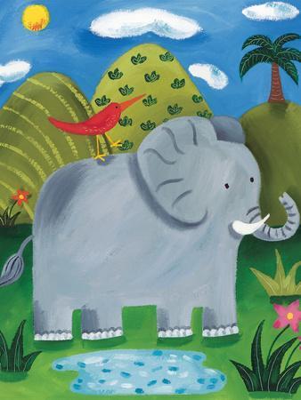 Nellie the Elephant