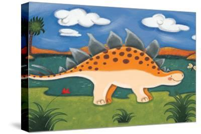 Steggy the Stegosaurus