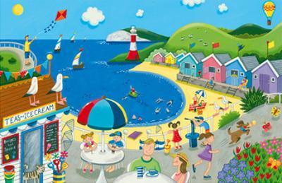 Summertime Bay