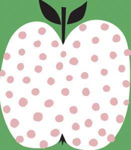 Apple by Sophie Ledesma