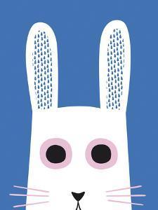 Best of Friends - Rabbit by Sophie Ledesma