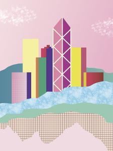 City World by Sophie Ledesma