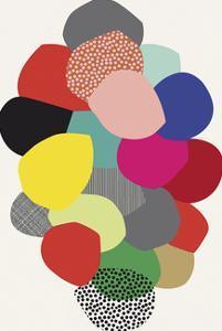 Lymnos Cluster by Sophie Ledesma