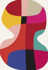 Lymnos Knot by Sophie Ledesma
