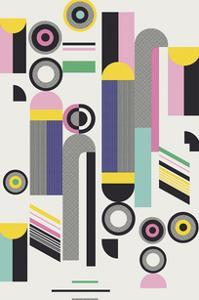 Metropole Almada by Sophie Ledesma