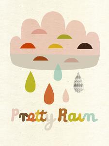 Pretty Rain by Sophie Ledesma