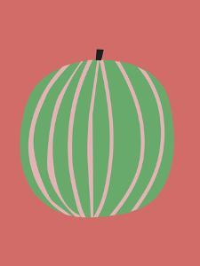 Watermelon by Sophie Ledesma