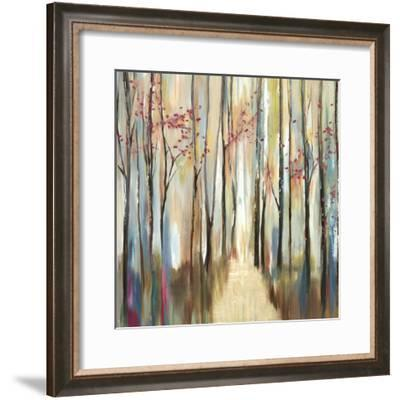 Sophie's Forest-PI Studio-Framed Art Print