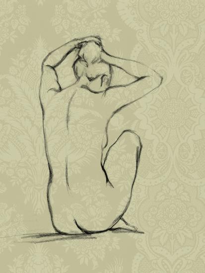Sophisticated Nude I-Ethan Harper-Art Print
