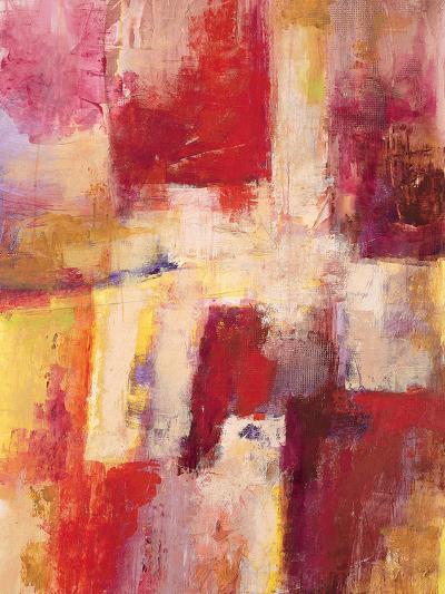 Sorbet and Berries 2-Sarah Abbott-Art Print