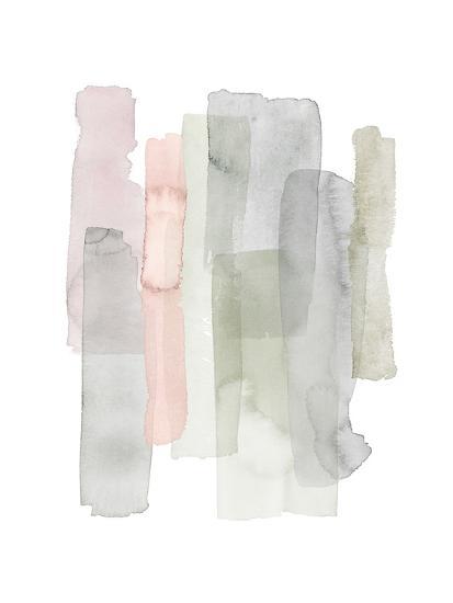 Sorbet Falls II--Art Print