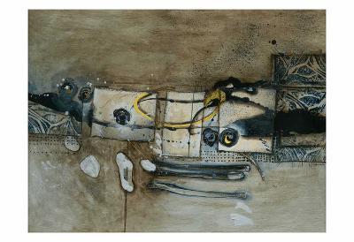 Sortie-Sylvie Cloutier-Art Print