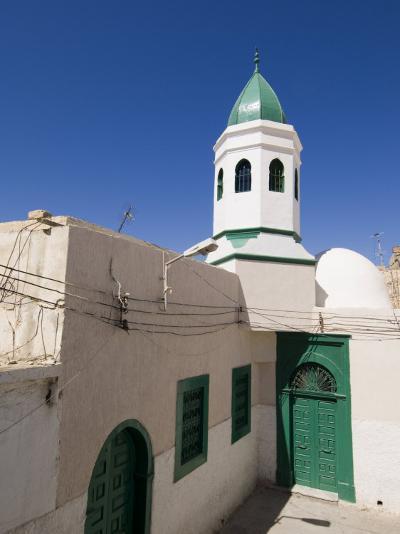 Souk, Tripoli, Tripolitania, Libya-Sergio Pitamitz-Photographic Print