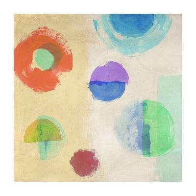Soul Train I-Sandro Nava-Giclee Print