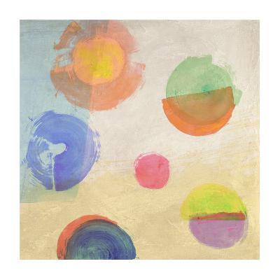 Soul Train II-Sandro Nava-Giclee Print