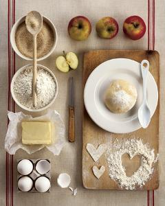 Apples Pie by Soulayrol & Chauvin