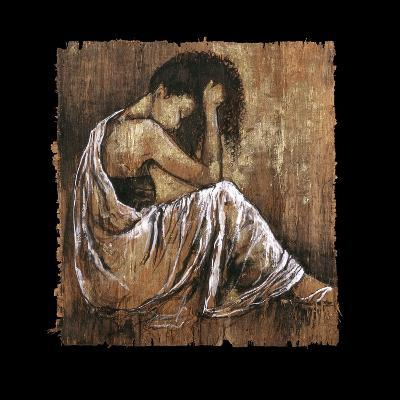 Soulful Grace I-Monica Stewart-Art Print