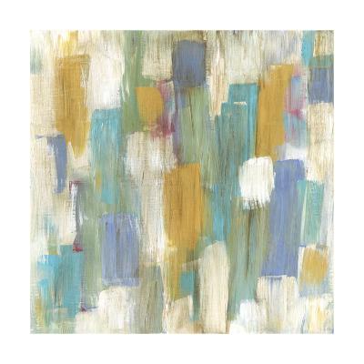 Souls of the Departed I-Lisa Choate-Art Print
