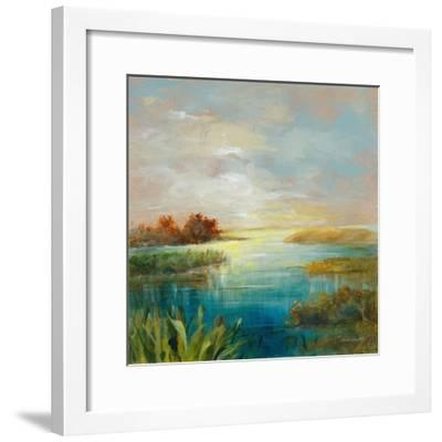 Sound of Sunrise-Lanie Loreth-Framed Art Print