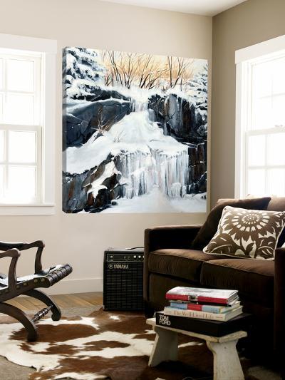 Source gelée-Sylvia Audet-Loft Art