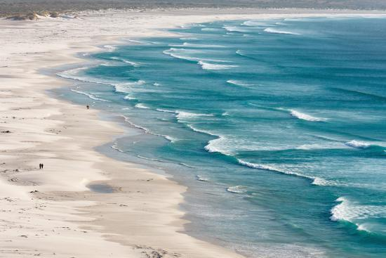 South Africa, Cape Peninsula, Beach-Catharina Lux-Photographic Print