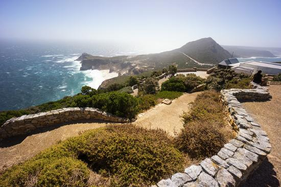 South Africa, the Cape of Good Hope-Catharina Lux-Photographic Print