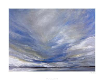 South Bay Storm-Sheila Finch-Limited Edition