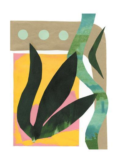South Beach I-Renee W^ Stramel-Art Print