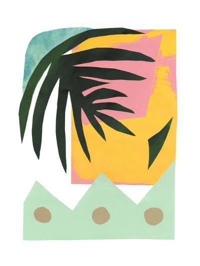 South Beach II-Renee W^ Stramel-Art Print