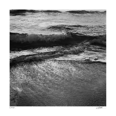 South Beach Sunset 2-Edward Asher-Giclee Print