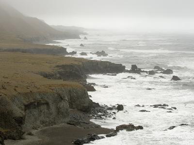 South Coast Near Hofn, Iceland, Polar Regions-Sergio Pitamitz-Photographic Print