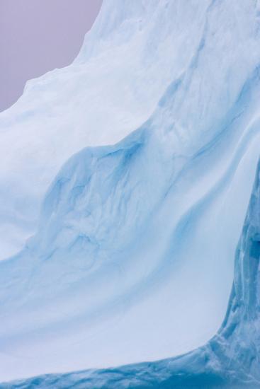 South Georgia Island. Iceberg Shapes-Jaynes Gallery-Photographic Print