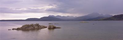 South Harris, Outer Hebrides, Scotland, United Kingdom, Europe-Patrick Dieudonne-Photographic Print