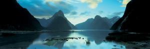 South Island, Milford Sound, New Zealand