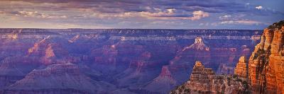 South Kaibab Trailhead Overlook, South Rim, Grand Canyon Nat'l Park, UNESCO Site, Arizona, USA-Neale Clark-Photographic Print