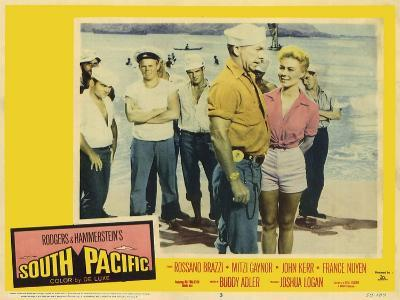 South Pacific, 1959--Art Print