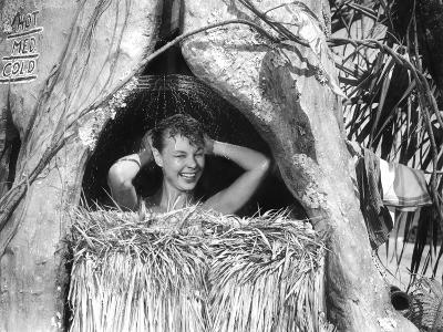 South Pacific, Mitzi Gaynor, 1958--Photo