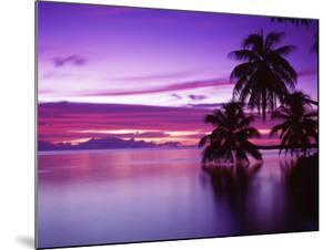 South Pacific, Morea