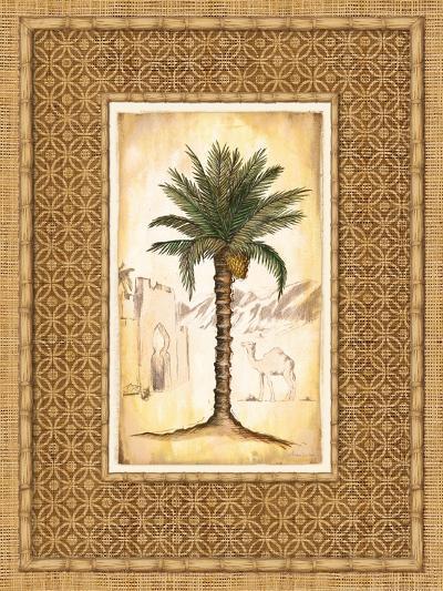 South Palm I-Andrea Laliberte-Art Print