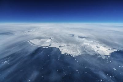South Shores of Greenland from the Air-Chad Copeland-Photographic Print