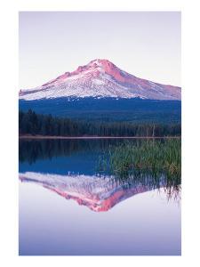 South Sister Mountain Oregon