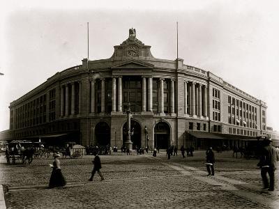 South Terminal Station--Photo