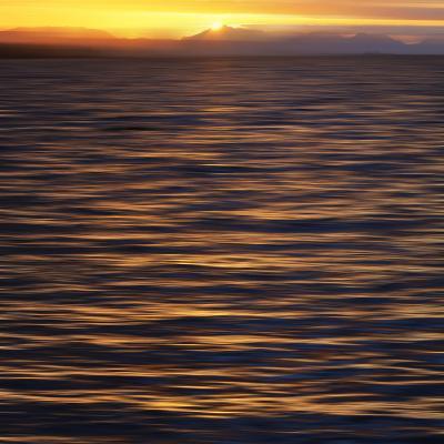 Southeast Alaska, Ketchikan Sunset-Savanah Stewart-Photographic Print