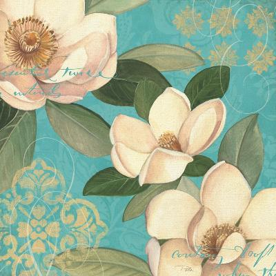 Southern Beauty II-Pela Design-Art Print