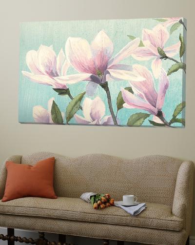 Southern blossoms-James Wiens-Loft Art