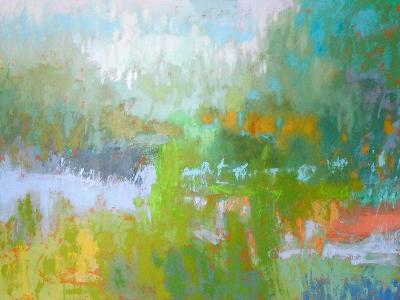 Southern Charm-Jane Schmidt-Art Print