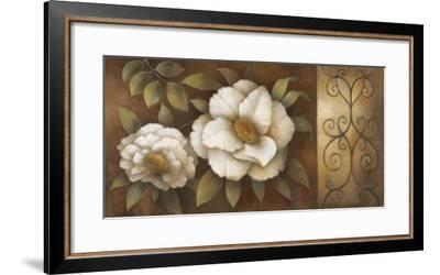 Southern Dusk II-Elaine Vollherbst-Lane-Framed Art Print